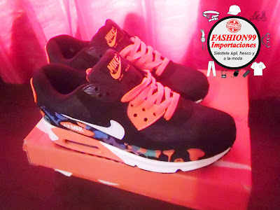 NIKE Air Max 90 - Fashion 99 IMPORTACIONES