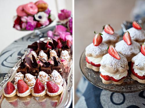 Gourmet Cupcakes San Diego