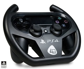 Volante Gaming PS4