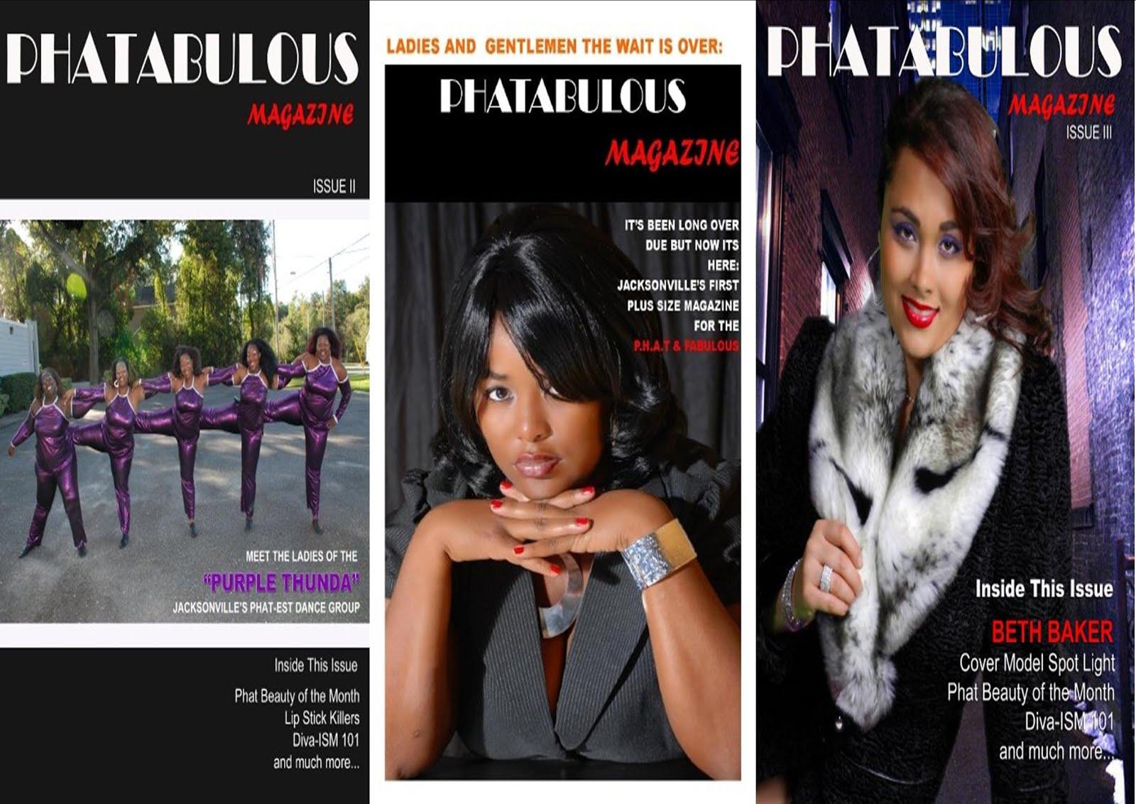 Phatabulous Magazine