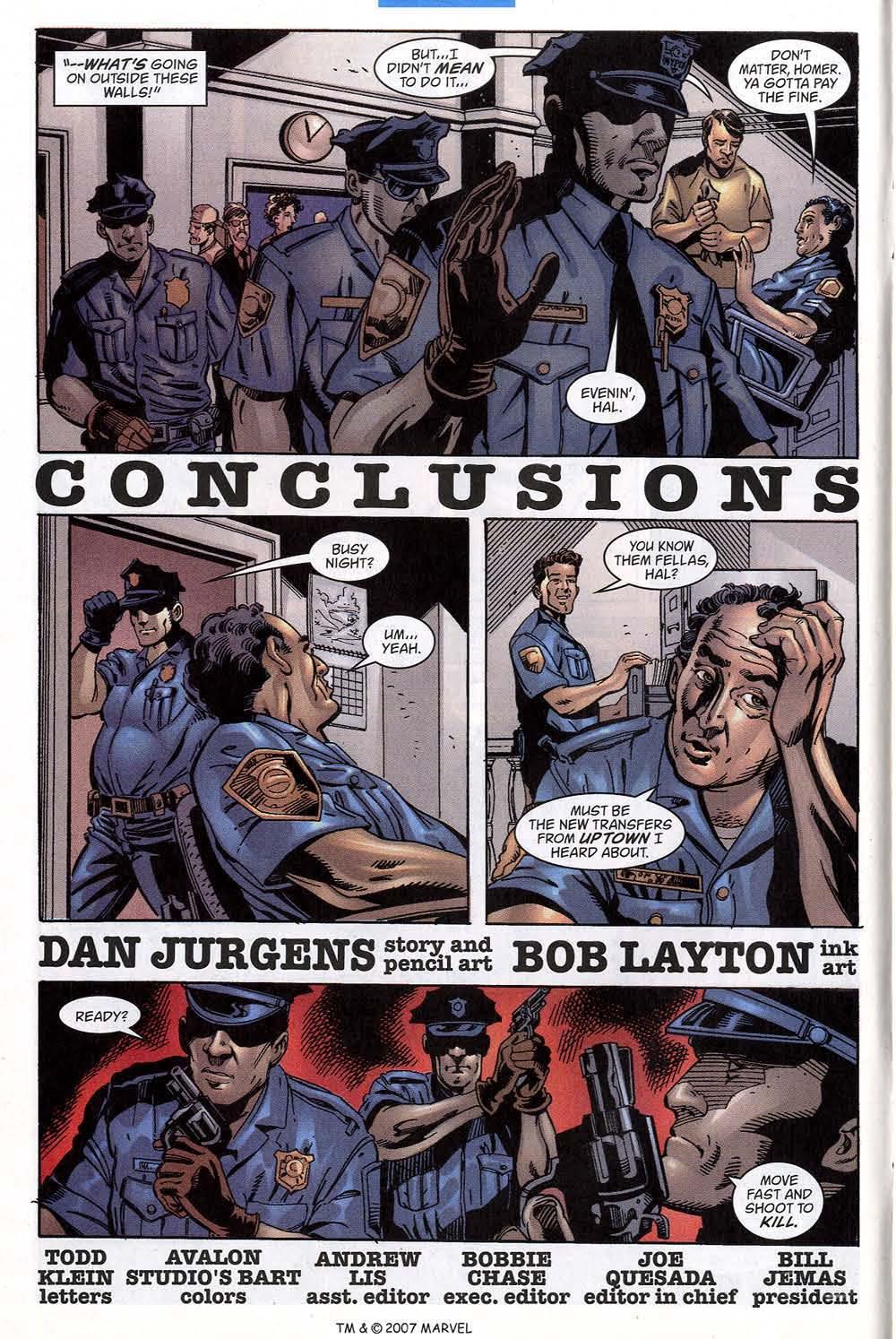 Captain America (1998) Issue #44 #51 - English 6