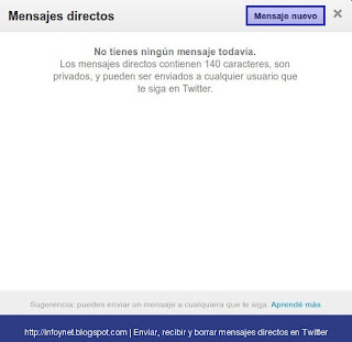 twitter-mensaje-nuevo
