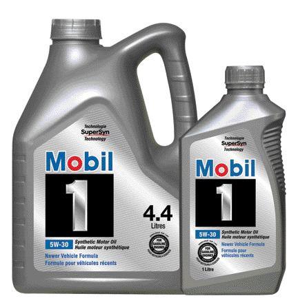 The Nikolai Nuthouse 12 Or 15 Rebate On Mobil 1 Oil