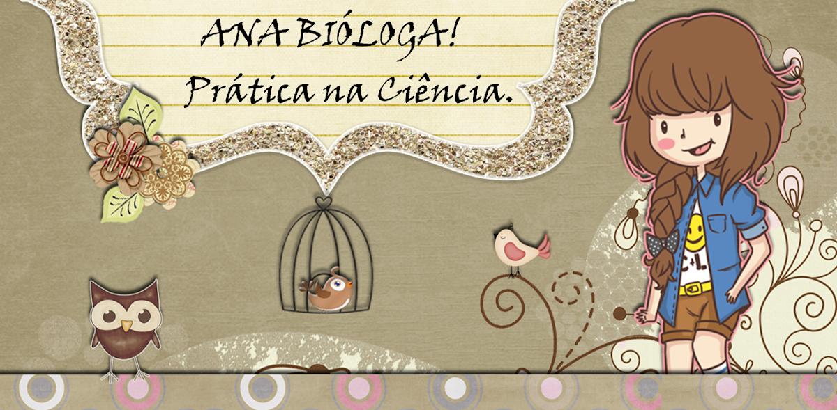 Ana Bióloga