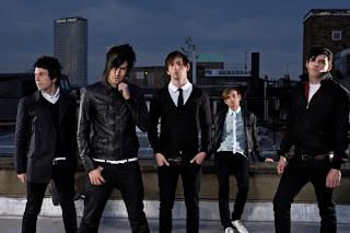 alternative+metal+Lostprophets