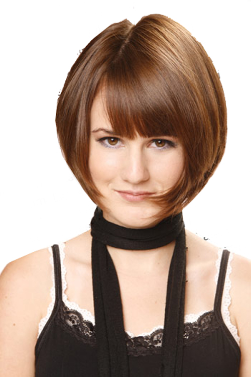 hairstyles for thick medium hair. short hair styles for thick