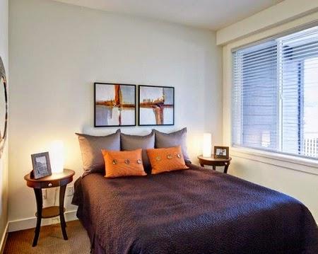 desain kamar tidur ukuran 3 x 3 modern 1001 desain