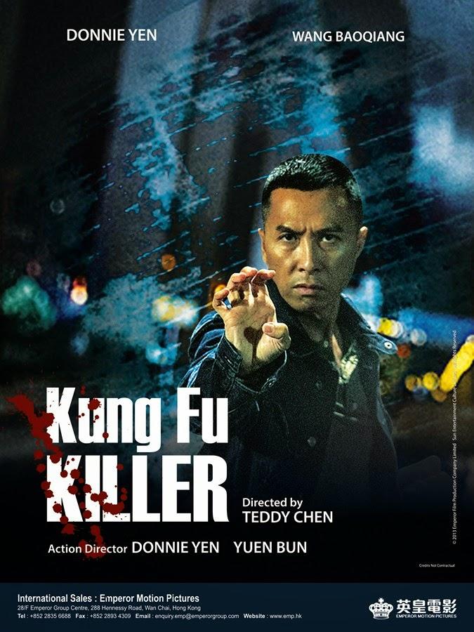 Người Trong Võ Lâm Bản Hd ... - Kungfu Killer