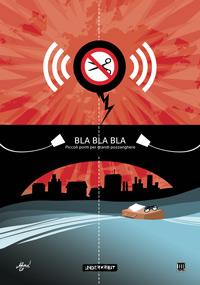 Bla Bla Bla - Piccoli ponti per grandi pozzanghere