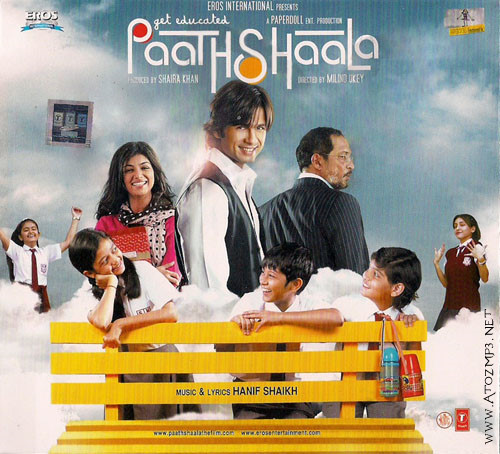 Paathshaala (2010) Hindi Indian (/)