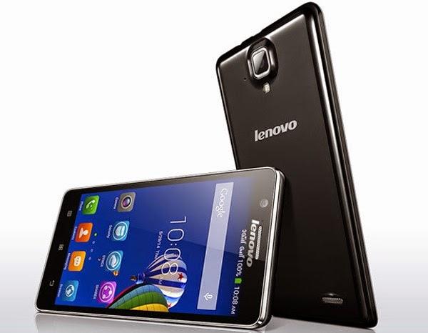 Harga Android Lenovo A536 Dan Spesifikasi OS Kitkat, Kamera 8MP
