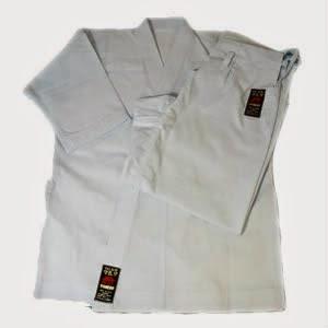 Jual Baju Karate Murah Berkualitas Asli