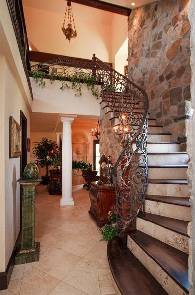Victorian Foyer Jr : Old world gothic and victorian interior design more