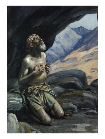 the journey of a prayer warrior elijah jezebel part one from the