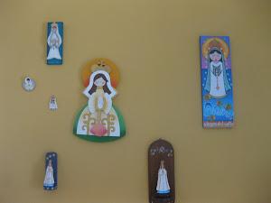 La Ruta de La Virgen Del Valle