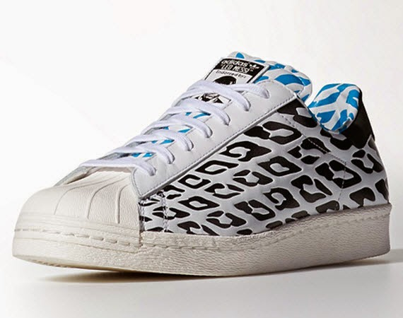 Adidas Originals Superstar 80s - Battle Pack