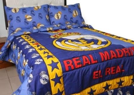 desain rumah tebaru desain kamar tidur klub bola