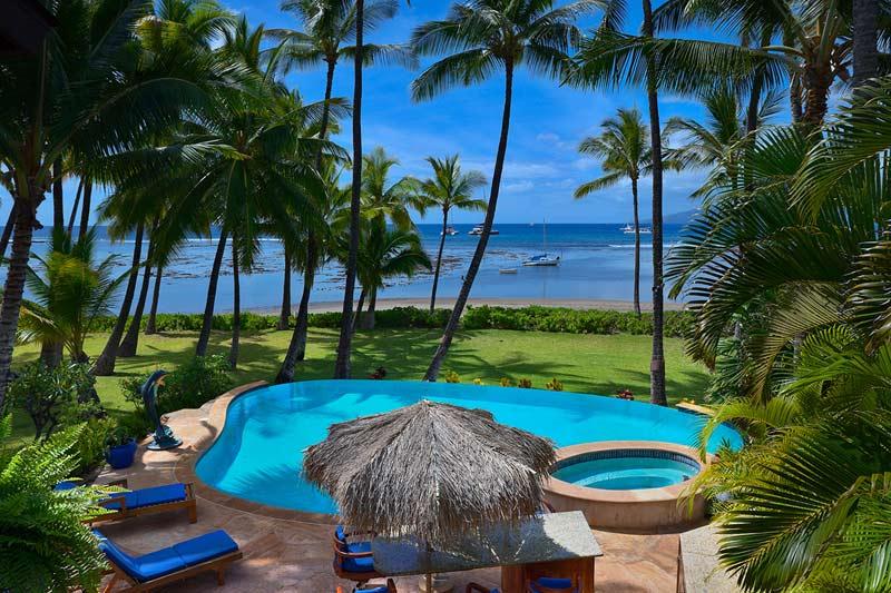 Turismo em Maui no Hawaii