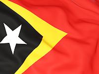 Timor-Leste flag image