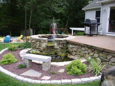 House Designs House Garden Design