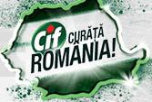 Concurs Cif curăță România 2015 - www.cif.ro