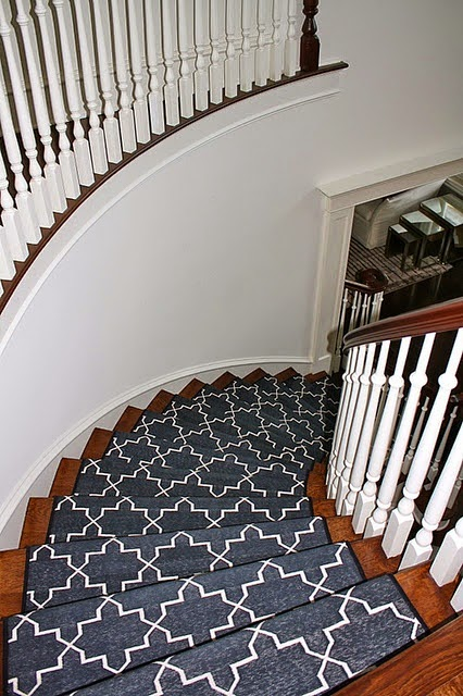 stairs carpet amazing idea