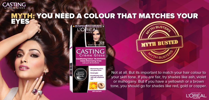 Quiz Hair Color Which Is Right For Me