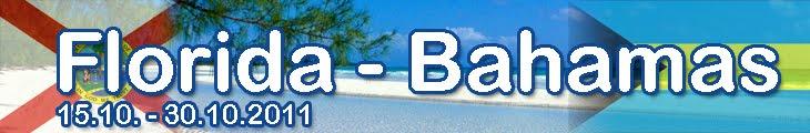 Florida - Bahamas 2011