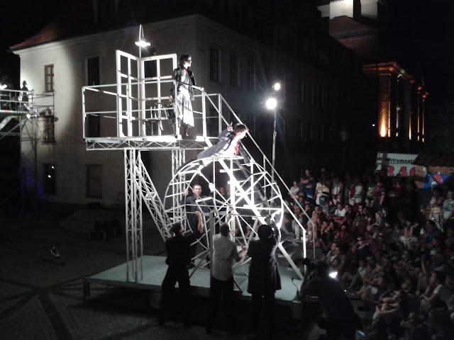 Miejski Teatr Miniatura – Thermidor roku 143
