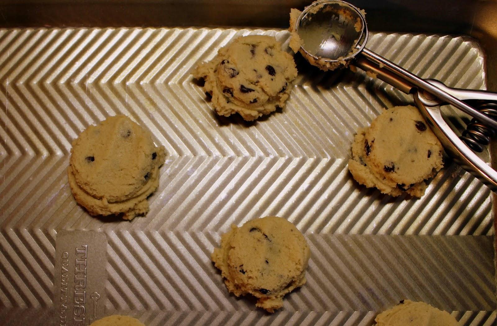 Chocolate Chip Cookies   Sugar for Breakfast: Chocolate ...