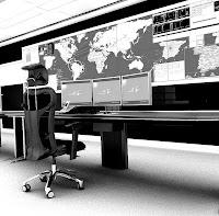 Videowalls Ledwalls en Salas de Control