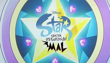 Star vs. las Fuerzas del Mal  Temporada 02 Audio Latino