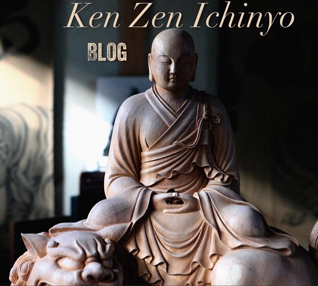 Ken Zen Ichinyo