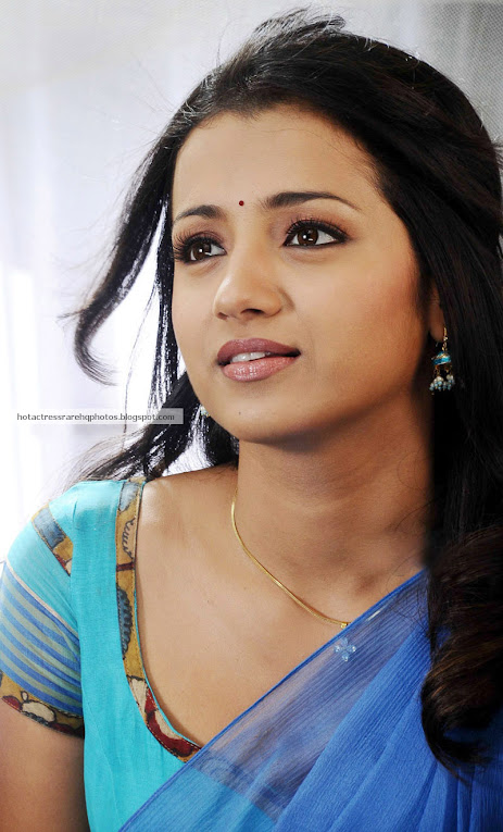 hot indian actress rare hq photos tamil actress trisha krishnan best