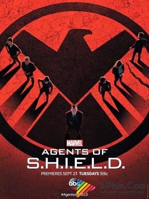 Phim Những Đặc Vụ S.H.I.E.L.D 2