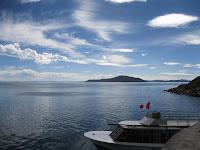 isla taquile titicaca