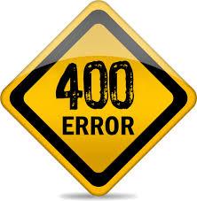 3 Cara Ampuh Mengatasi Error Bad Request 400 pada Browser