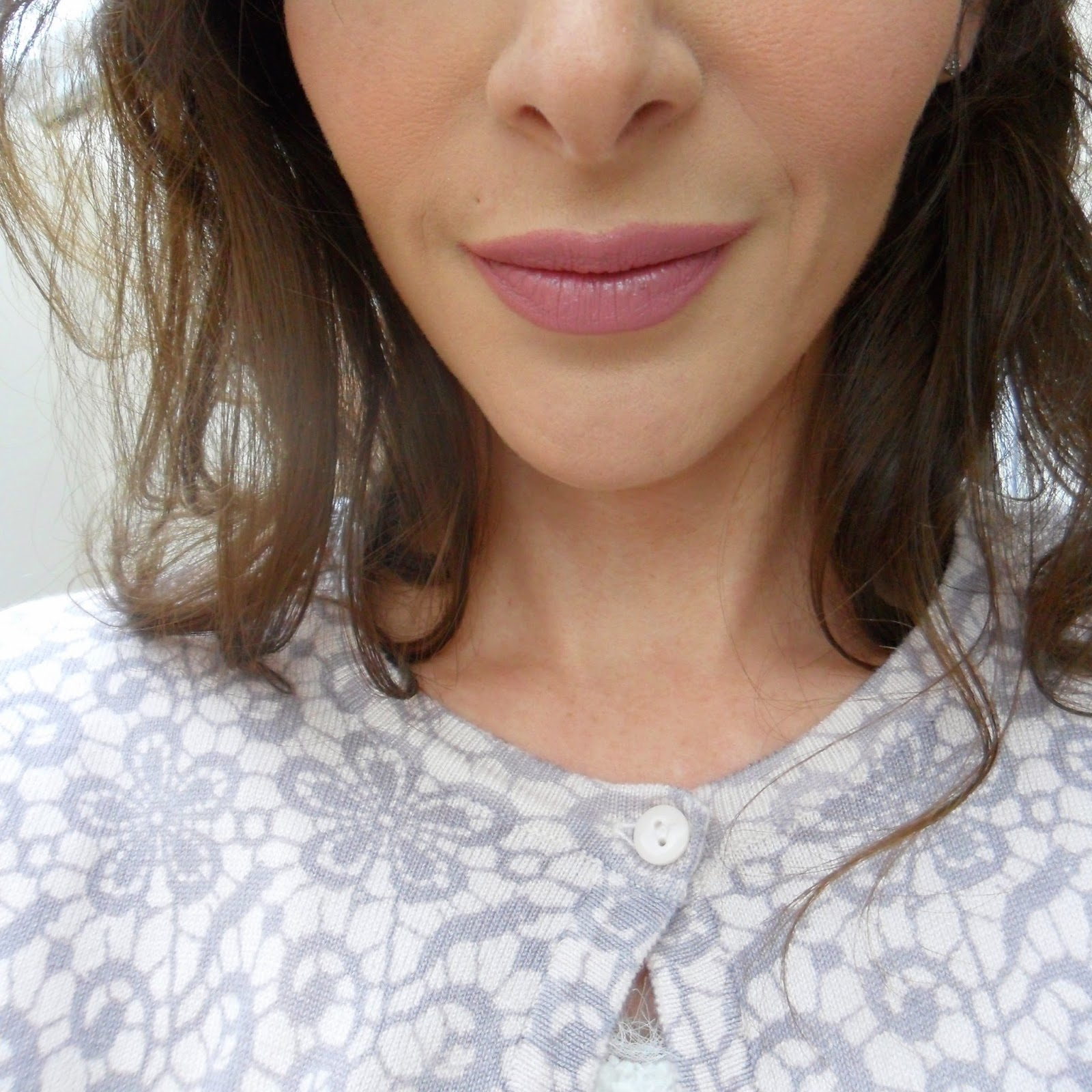 spring 2015 mac syrup lipstick