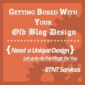 BTNT Services
