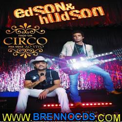 Edson & Hudson – Faço Um Circo Pra Você   2013 | músicas
