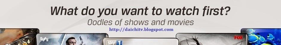 Daichi TV (television show episodes)