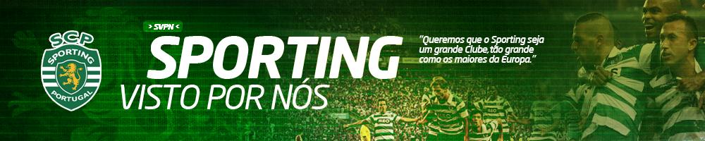 ©® Sporting Visto Por Nós ™
