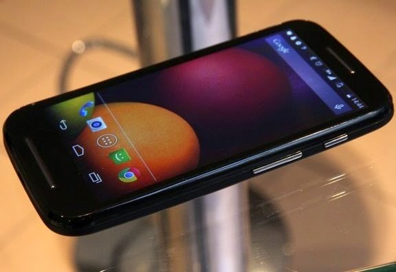 novo Motorola Moto E, Motorola, Moto E, Android, gadgets, smartphones, smartphone mais barato da Motorola, smartphone barato, irmão menor do Moto G, smart da Motorola, smart barato da Motorola