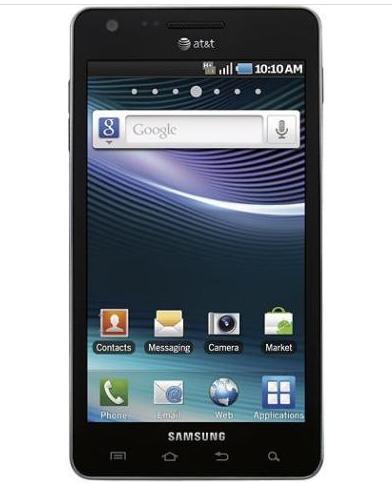 Samsung Ce0168 Tablet