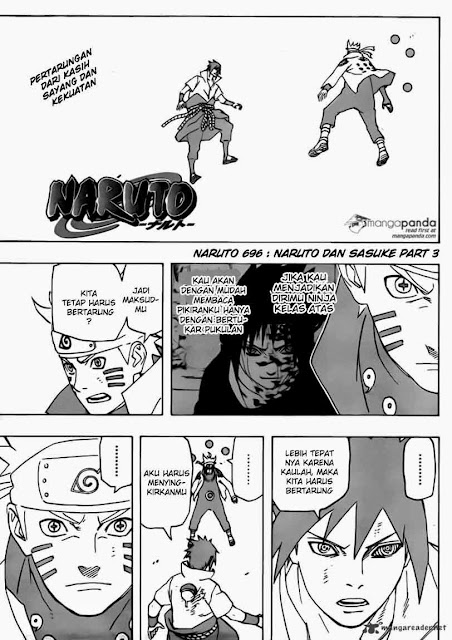 Naruto - Chapter:696 - Page:02