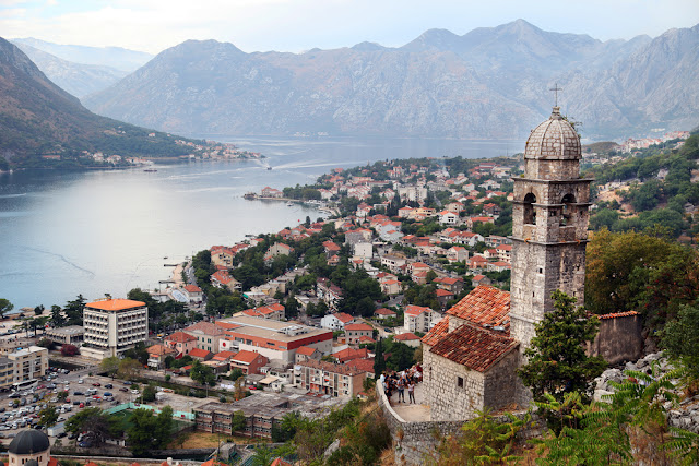 Kotor Bar Travel Guide