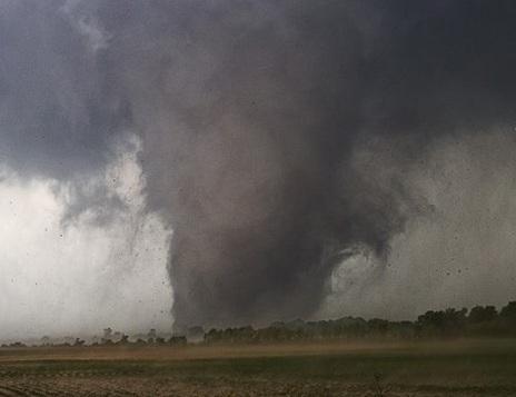 Oklahoma Tornado Videos