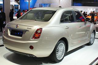 carros da china
