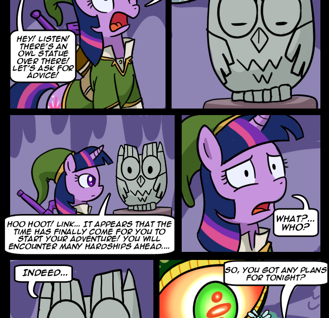 hoo princess owl equestria daily mlp stuff 7 million hit madmax comic