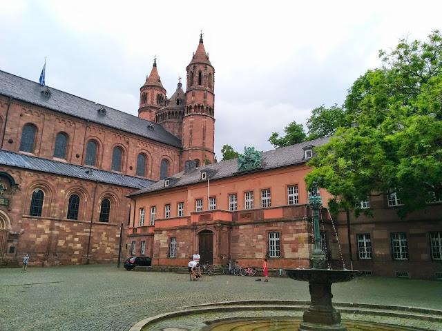 Worms, Germany